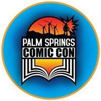 Palm Springs Comic-Con