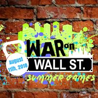 The War on Wall St