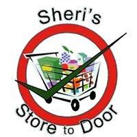 Sheri's Store to Door