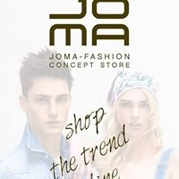 Joma Fashion Conceptstore