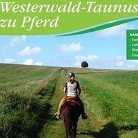 Westerwald - Taunus zu Pferd e.V.