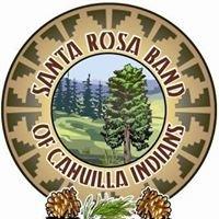 Santa Rosa Band of Cahuilla Indians