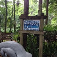 Homossasa Springs Wildlife Preserve