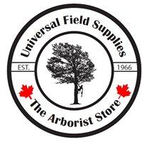 Universal Field Supplies Inc.                   The Arborist Store