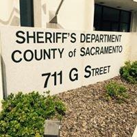 Sacramento County Rancho Cordova Police Department