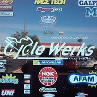 Cyclewerks of Tempe