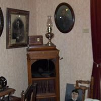 Lillooet Museum & Visitor Centre