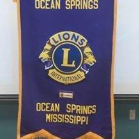 Ocean Springs Lions Club