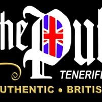 The Pub-Tenerife