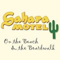 The Sahara Motel