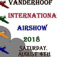 Vanderhoof International Airshow Society