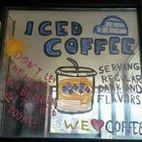 Robert and Carol's Bartlett Coffee Depot
