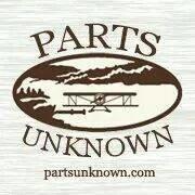 Parts Unknown Carmel