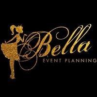Bella's Event Planning