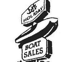 Holiday Boat Sales