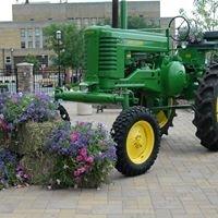 Dengler Tractor