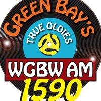 WGBW Radio AM-1590