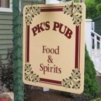 pk's pub