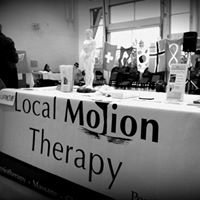 Local Motion Therapy