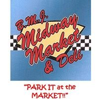 BMJ Midway Market & Deli