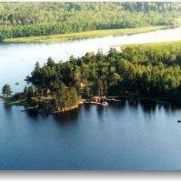 Pine Point Lodge, Resort & Motel, Crane Lake