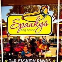 Spanky's Dog House