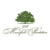 Mansfield Plantation Bed & Breakfast