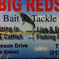 Big Red's Bait And Tackle