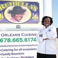 Ruthella's New Orleans Cuisine LLC
