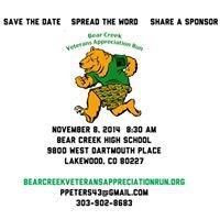 Bear Creek High School Community Foundation