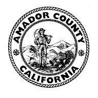 Amador County California