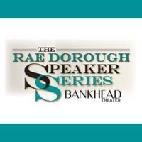 Rae Dorough Speaker Series