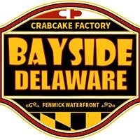 Crabcake Factory Bayside