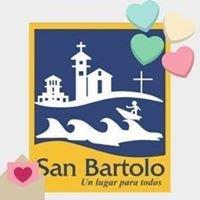 Municipalidad Distrital de San Bartolo
