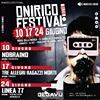 Onirico Festival