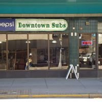 Downtown Subs