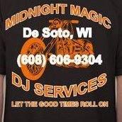 MIDNIGHT MAGIC DJ SERVICES