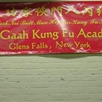 New York Noi Butt Mun Hop Gar Kung Fu Academy.