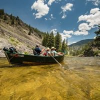 Helfrich River Outfitters