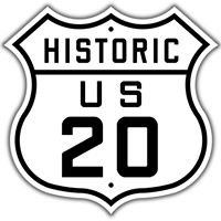 Historic Route 20