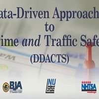 Data-Driven Approaches to Crime and Traffic Safety (DDACTS)