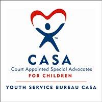 Youth Service Bureau CASA
