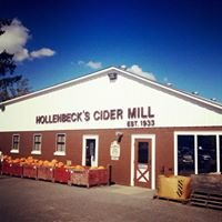 Hollenbeck Cider Mill