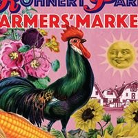 Rohnert Park Farmers' Market