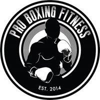 Pro Boxing Fitness