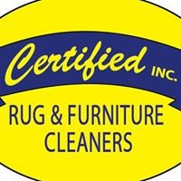 Certified Rug and Furniture Cleaners, Inc.
