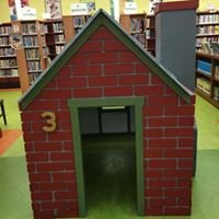 Cortland Free Library Youth Services
