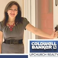 Annetria Kennedy, Coldwell Banker Upchurch Realty