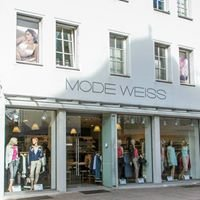Mode Weiss