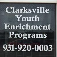 Clarksville Youth Enrichment Programs